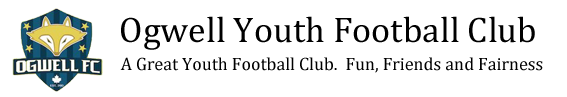 Ogwell Youth FC